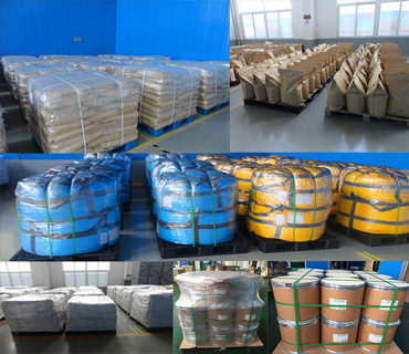 Chemical powder's package-China Yosoar