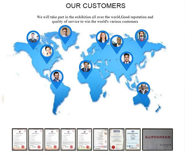 Cuprous oxide's clients