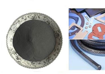 Nickel Coated Graphite Powder- China Yosoar