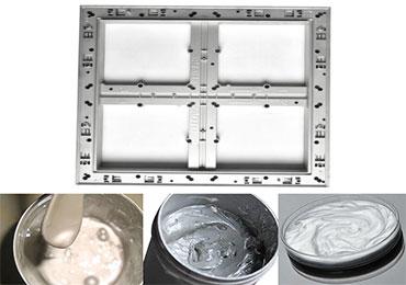 Conductive silver paste manufacturer Yosoar (1)
