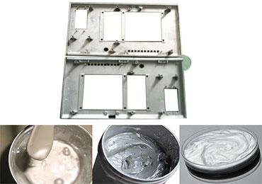 Conductive silver paste manufacturer Yosoar (2)