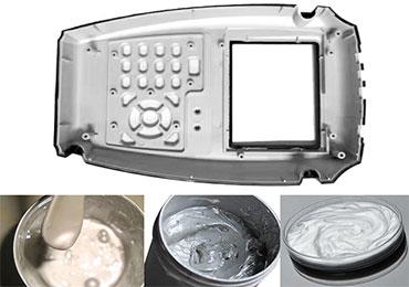Conductive silver paste manufacturer Yosoar (4)