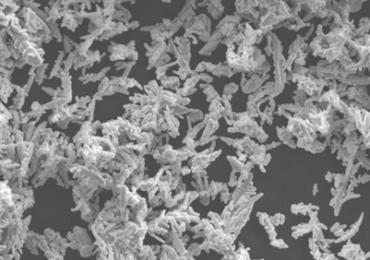 dendritic copper powder