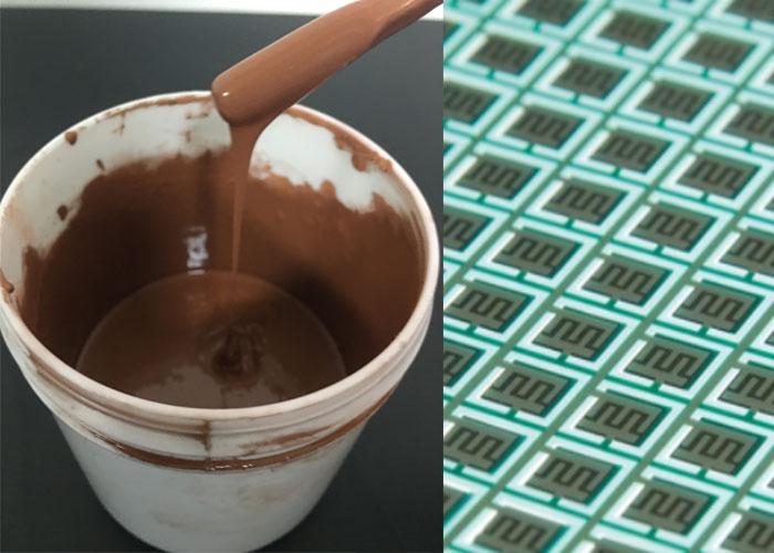 Conductive Copper Paste Yosoar (2)