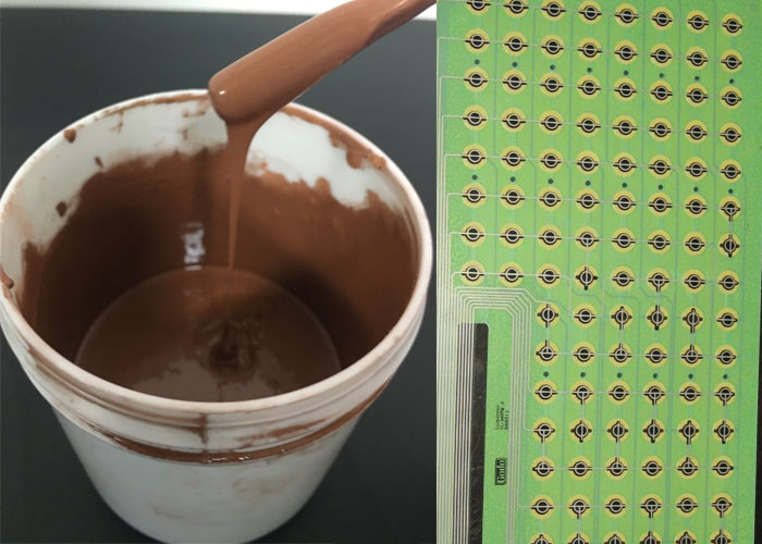 Conductive Copper Paste Yosoar (7)
