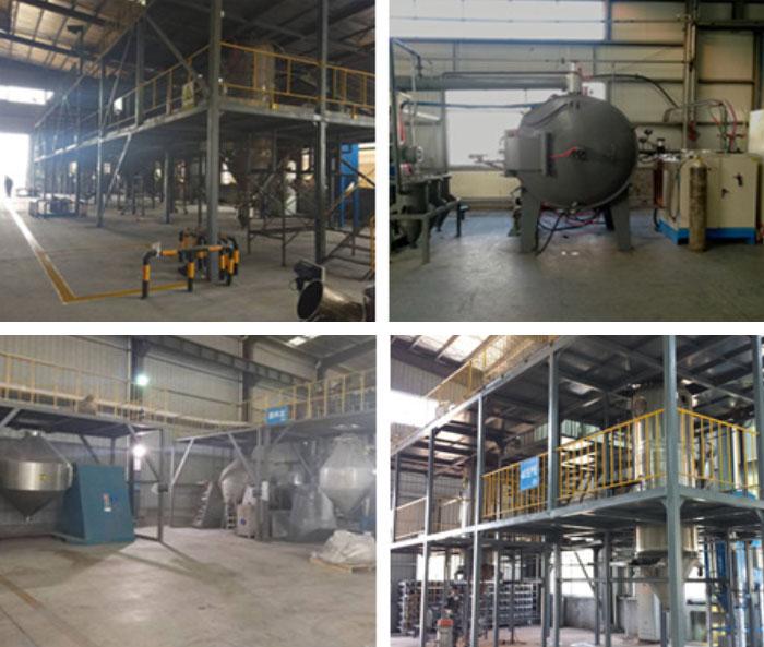Nickel Coated Graphite manufacturer Yosoar (2)