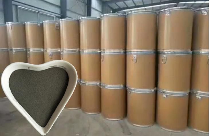 Nickel Coated Graphite manufacturer Yosoar (8)