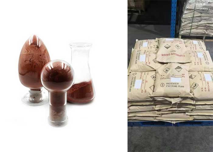Red cuprous oxide supplier-yosoar (1)