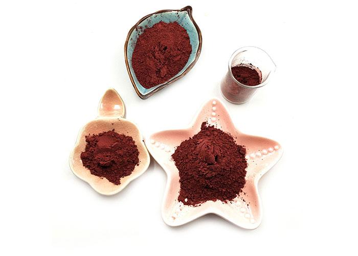 Red cuprous oxide supplier-yosoar (2)