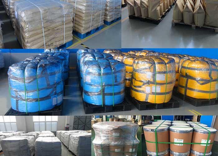 Red cuprous oxide supplier-yosoar (3)