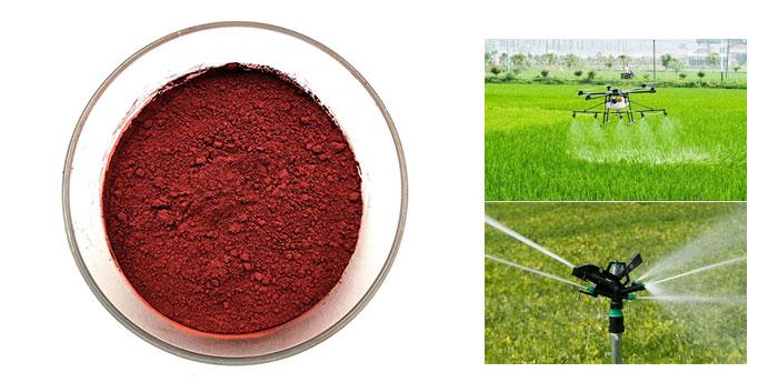 Red cuprous oxide supplier-yosoar (4)