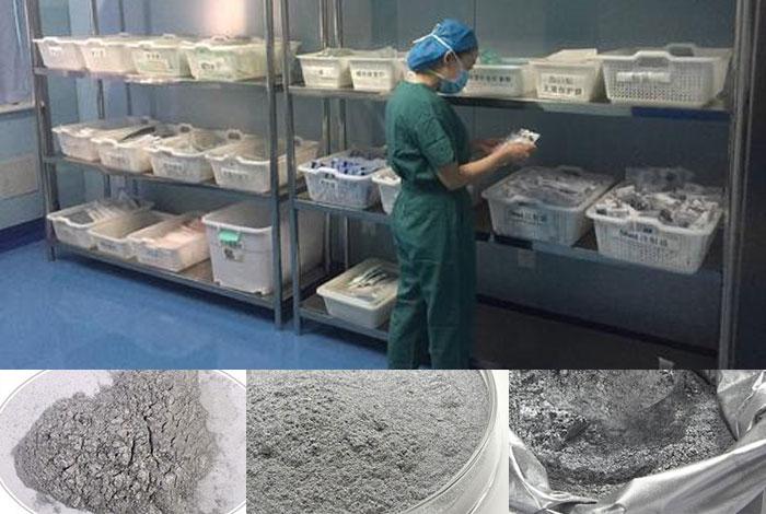 Silver powder manufacturer Yosoar (5)