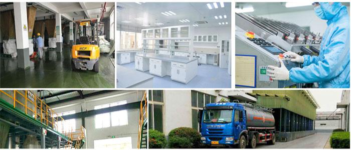 Silver powder manufacturer Yosoar (7)