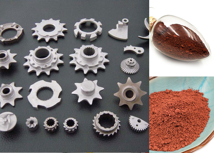 Spherical copper powder manufacturer-Yosoar (5)