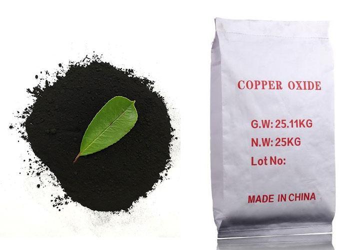 copper oxide nanopowder