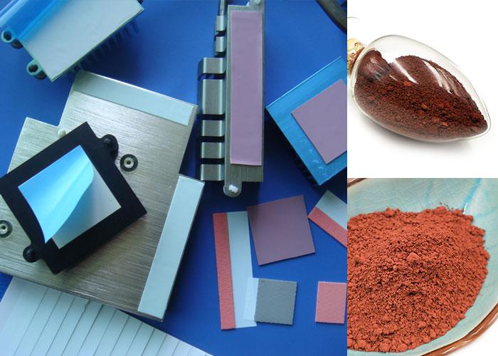 copper powder supplier Yosoar (2)