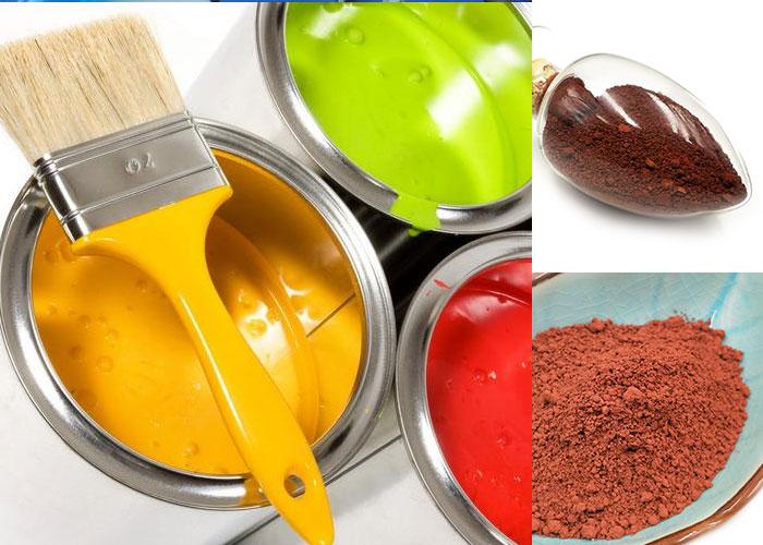 copper powder supplier Yosoar (3)