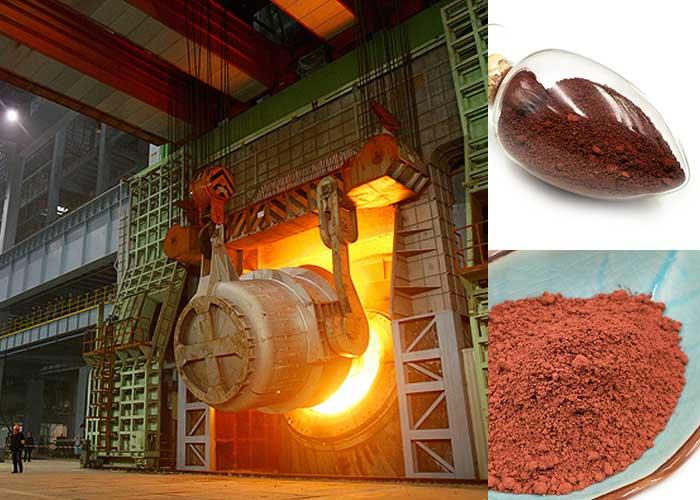 copper powder supplier Yosoar (5)