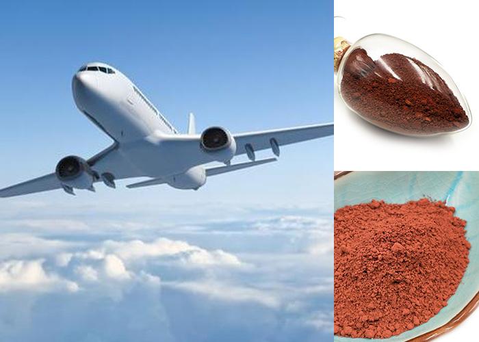 copper powder supplier Yosoar (6)