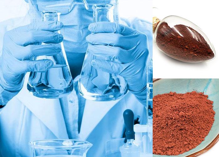 copper powder supplier Yosoar (7)