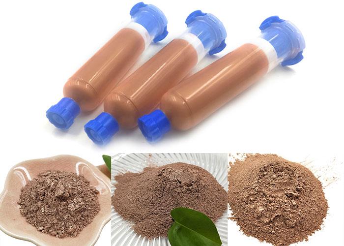 silver-coated copper powder manufacturer Yossoar (2)