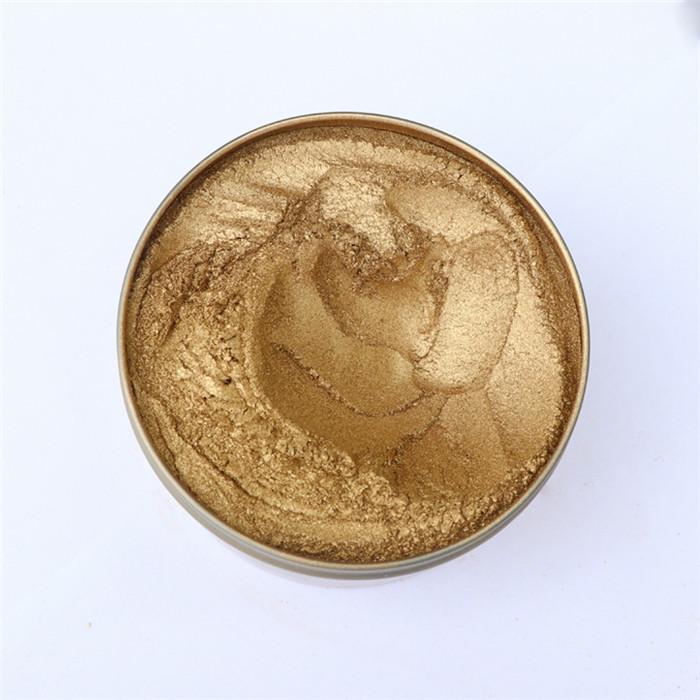 gold pigment powder-25